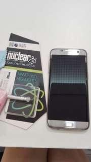 Nuclear Liquid Screen Protector