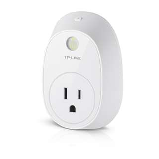 TP Link Smart WiFi Plug HS110/HS100