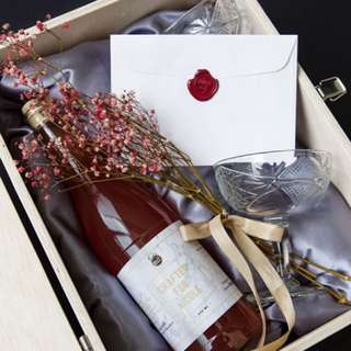 Bespoke Cocktail Gift Box