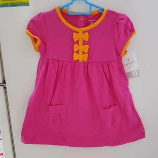 Pretty Dress for your lil girl