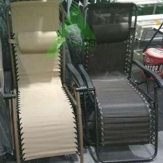 jual rugi kursi lipat yg hitam bisa buat duduk dan tiduran