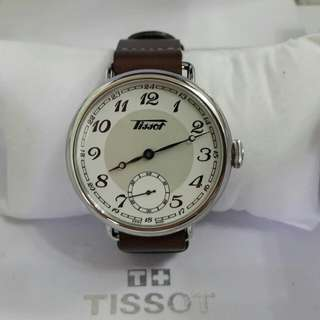 Tissot heritage 1936 Special edition