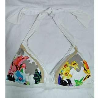 Triumph floral swimming bra