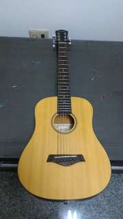 Baby 吉他