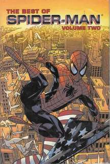 The best of spiderman vol.2