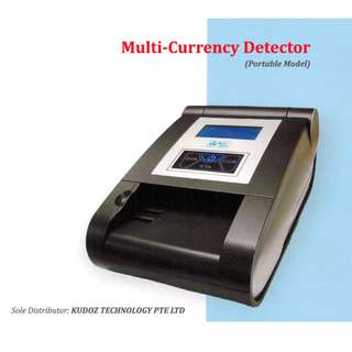 Money / Banknote / Currency Detector