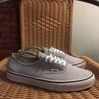 VANS AUTHENTIC TWILL