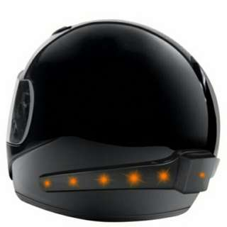 Wireless Smart Helmet Light