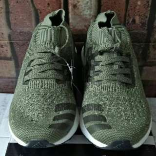 ADIDAS ULTRABOOST UNCAGED OLIVE GREEN MIROR QUALITY SIZE 40-45 STOCK TERBATAS