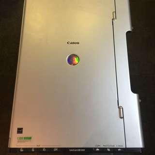 Canon Slim Scanner Pristine Condition F600