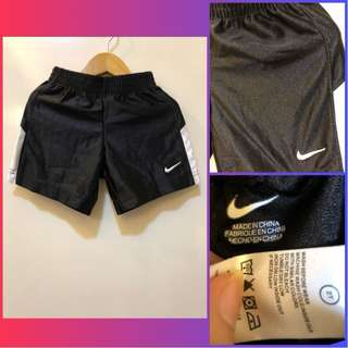 Nike Kids Shorts (for 2y/o)