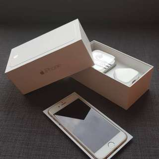 Iphone 6 64GB MY set excellent condition