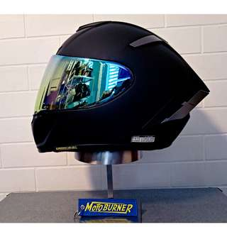 Shoei X Spirit 3 Matte Black