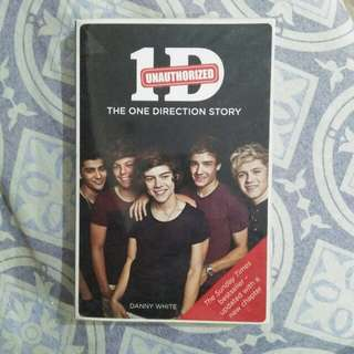 The One Direction Story