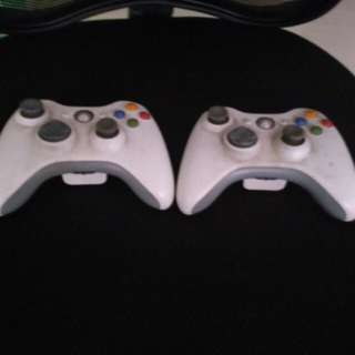 Xbox 360 Controller (wireless)
