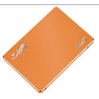 """Teclast S500 120GB 2.5"""" SATA3 6Gb/s MLC SSD 99%NEW"""