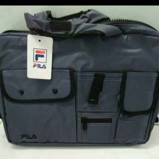 BN Fila Laptop Bag Or Document Bag