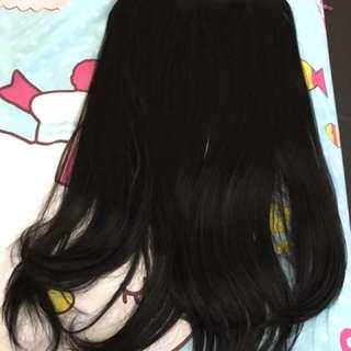 Hairclip premium