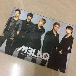 MBLAQ file