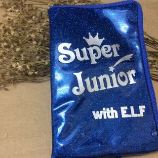 Super Junior handphone pouch