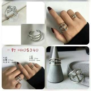 情侶對介 HKD$340/set