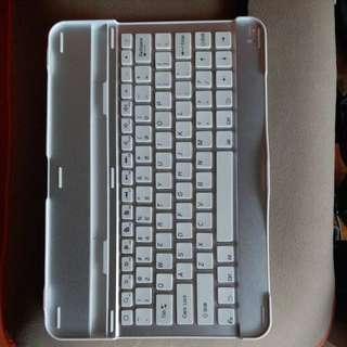 平板電腦藍牙鍵盤 (尺丁寸: 26x18cm)