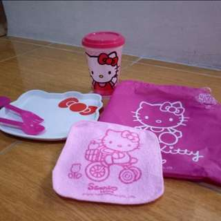 Hello Kitty Party Souvenirs