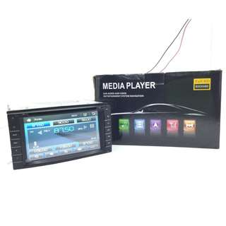 HD 2-Din Proton Preve Car Media Player Double Din