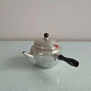 Classic Aluminium Teapot with Tea leaves filter perfect