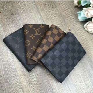 LV passport Holder /Wallet