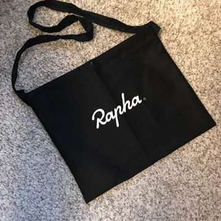 Rapha designer cloth lightweightmessenger bag