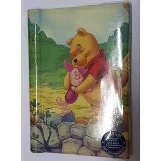 Winnie the Pooh 小熊維尼卡通相簿
