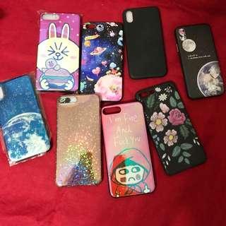 iPhone X iPhone 8plus Case