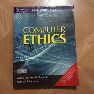 Computer Ethics