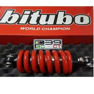 Bitubo WZB Rear Mono Shock for Honda RS150R (Supra/GTR)