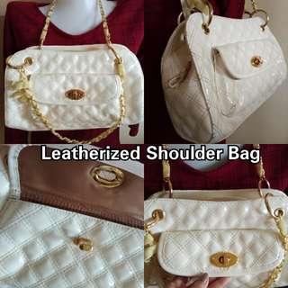 Shoulder bag from JAPAN