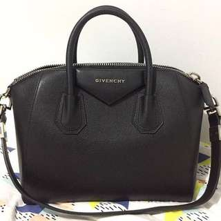 Authentic Givenchy black bag