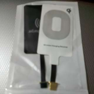 Qi Wireless Charging Receiver Module 無線充電貼 線圈 Android Apple 各一