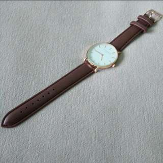Minimalistic Watch $8
