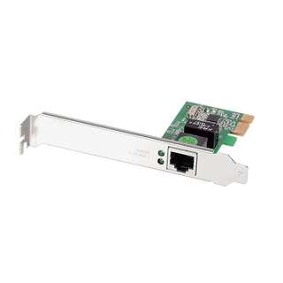 Edimax Gigabit PCIe Card with Low Profile Bracket  EN-9260TX-E