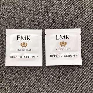 EMK Beverly Hills Rescue Serum