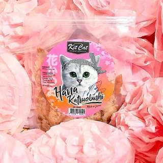 Kit cat Hana Katsuobushi Dried Bonito Flakes 50gm - $8.00 / 150gm $20.00