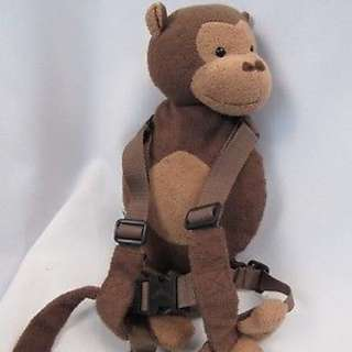 Gold Bug 2-in-1 harness buddy