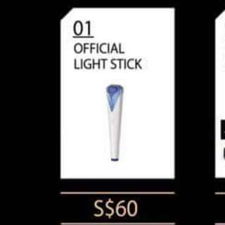 Super Junior Official Light Stick