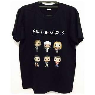 F•R•I•E•N•D•S Shirt