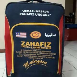 Big luggage bag to give