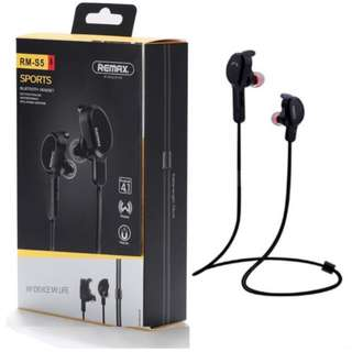 Remax RB-S5 Bluetooth Earpiece