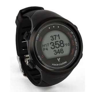 Voice Caddie T1 Hybrid Golf Watch