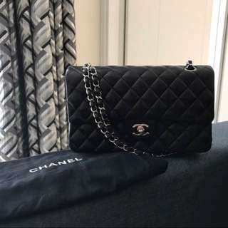 Chanel Classic 羊皮25cm *真貨有咭冇貼冇盒,介意免問
