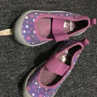 Crocs - baby shoes